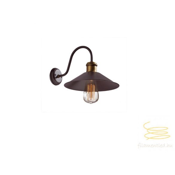 Viokef Wall light one arm Rustic 3083800