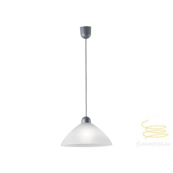 Viokef Pendant light white Tzeli 3981800
