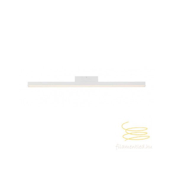 Viokef Ceiling lamp white Lynne 3994700