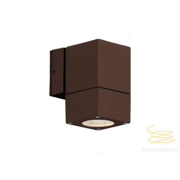 Viokef Wall lamp 1/L brown Paros 4053602
