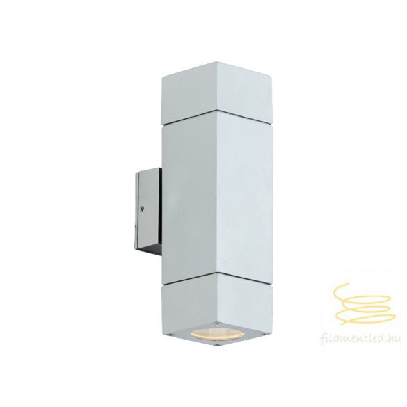 Viokef Wall lamp 2/L white Paros 4053701
