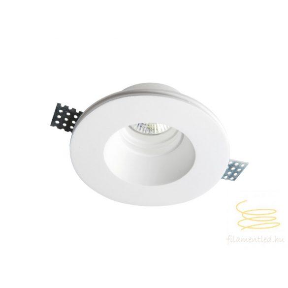 Viokef Recessed Spot Round Ceramic 4071500