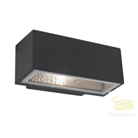 Viokef Outdoor wall lamp SQ Rhodes 4080200