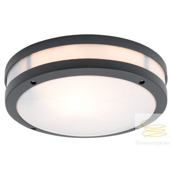 Viokef Outdoor ceiling lamp gray Chios 4081701