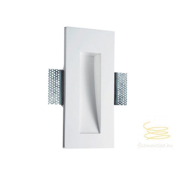 Viokef Recessed wall lamp LED H245 Aster 4086600