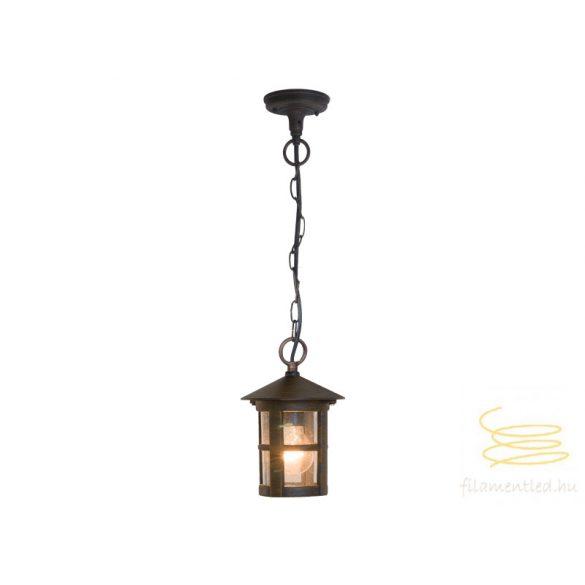 Viokef Outdoor pendant light Skiathos 4088600