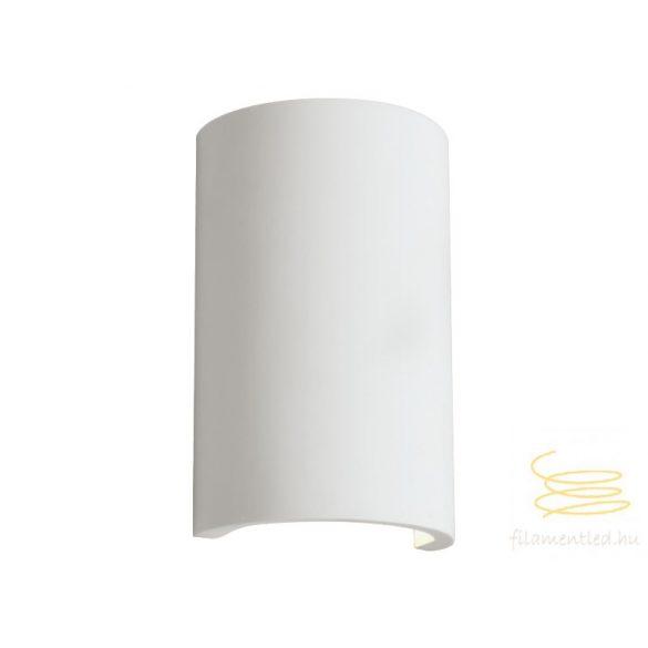 Viokef Wall lamp cylinder Ceramic 4097000