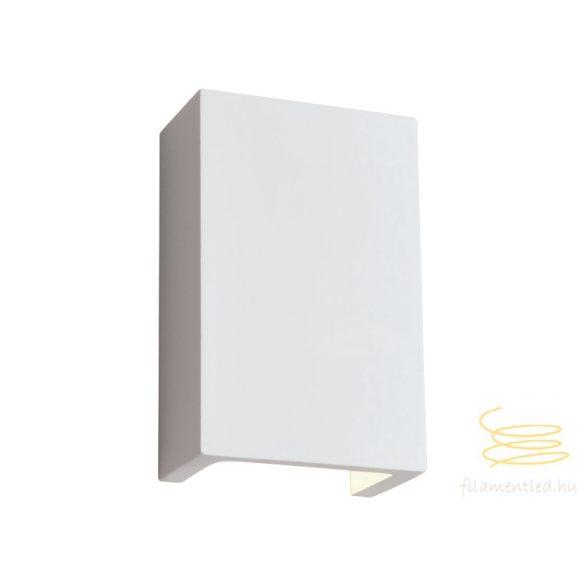 Viokef Wall lamp rectangle Ceramic 4097100