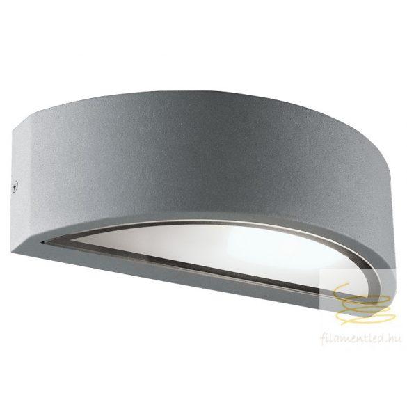 Viokef Wall lamp aluminum silver  Rhodes 4100700