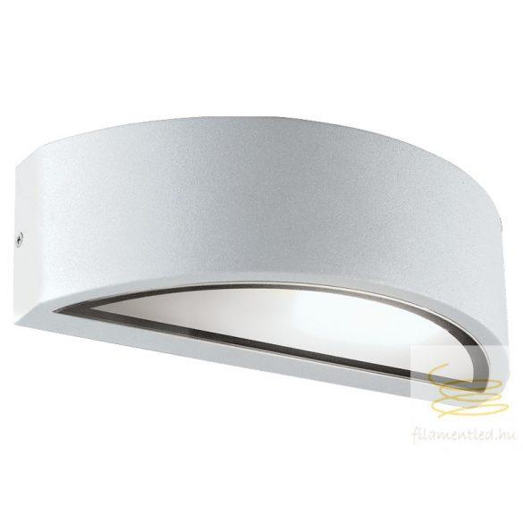 Viokef Wall lamp aluminum white Rhodes 4100701
