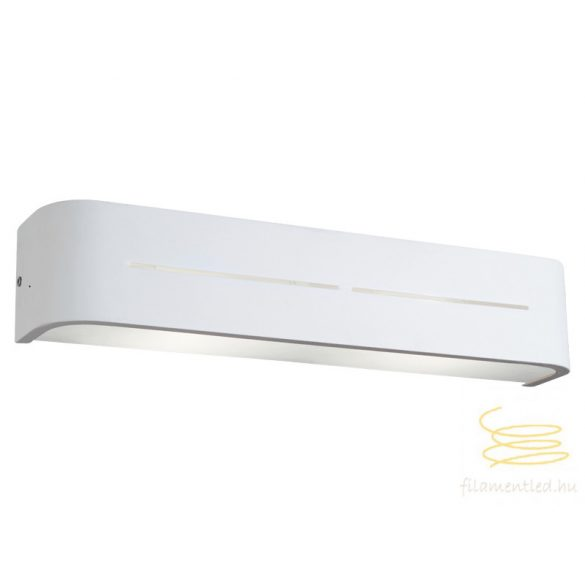 Viokef Wall lamp white Terry 4104100