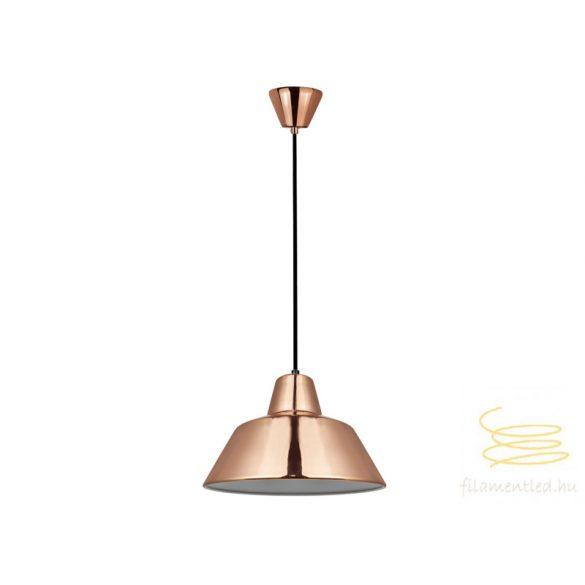 Viokef Pendant light copper Glen 4105603