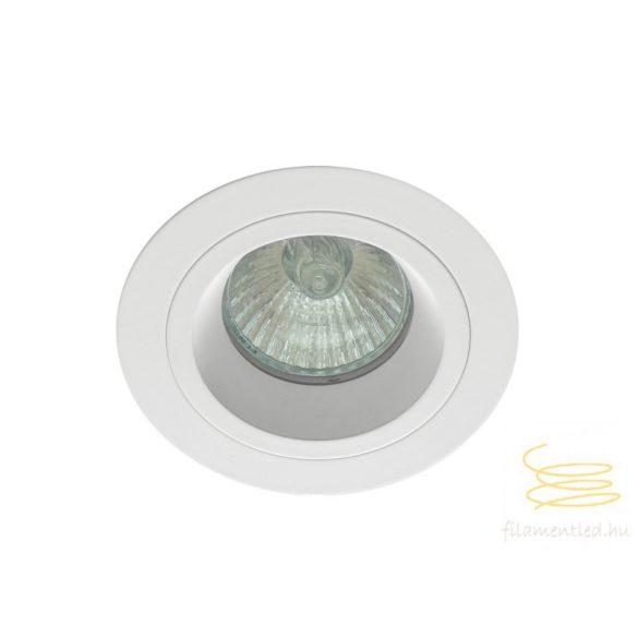 Viokef Recessed Spot White Round D:92 Richard 4106301