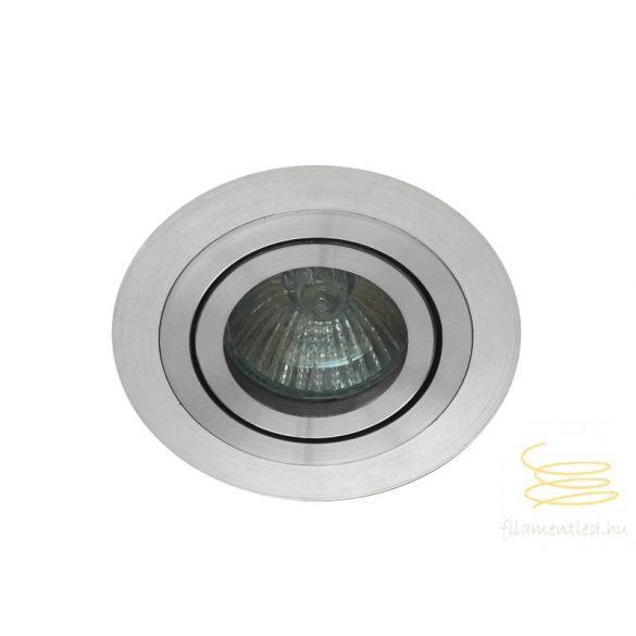 Viokef Recessed Spot White Round D:92 Richard 4106400
