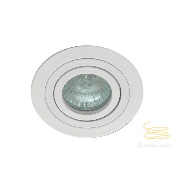 Viokef Recessed Spot Round Adj D:92 Richard 4106401