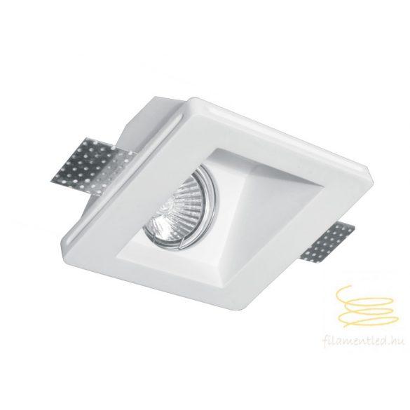 Viokef Spot Indirect Square Ceramic 4116100