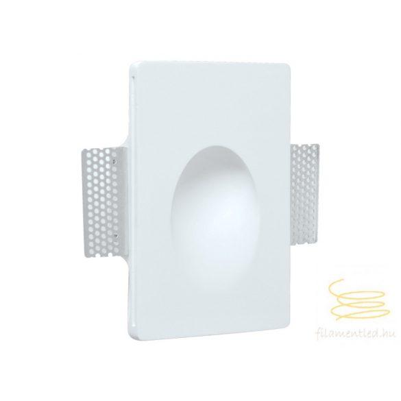 Viokef Wall lamp LED H:180 Drop Aster 4116500