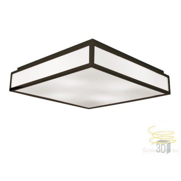 Viokef Ceiling lamp Wenge L:300x300 Figaro 4118001