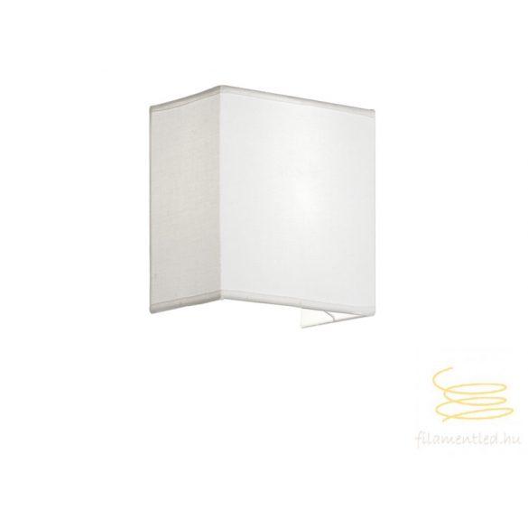 Viokef Wall lamp white Linea 4123800