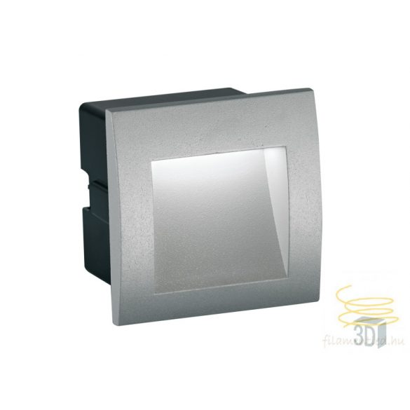 Viokef Wall recessed light 90x90 Riva 4124800