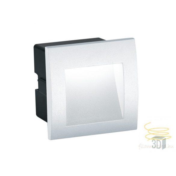 Viokef Wall recessed light 90x90 Riva 4124801