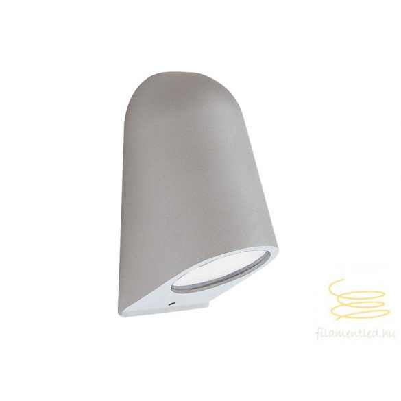 Viokef Wall lamp silver Hydra 4136200