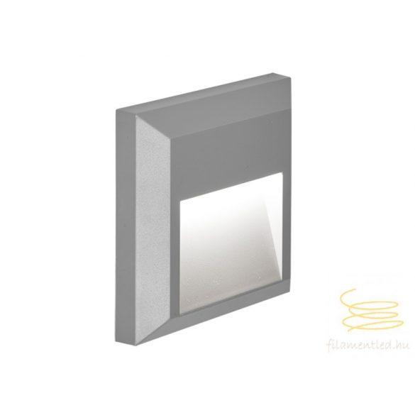 Viokef Wall lamp Led D:125X125 Leros Plus 4137800