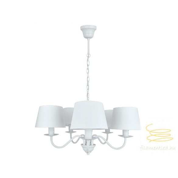 Viokef 5/Lights white Reanna 4138800