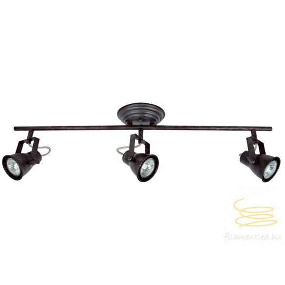 Viokef 3/lights spot Vintage 4139100