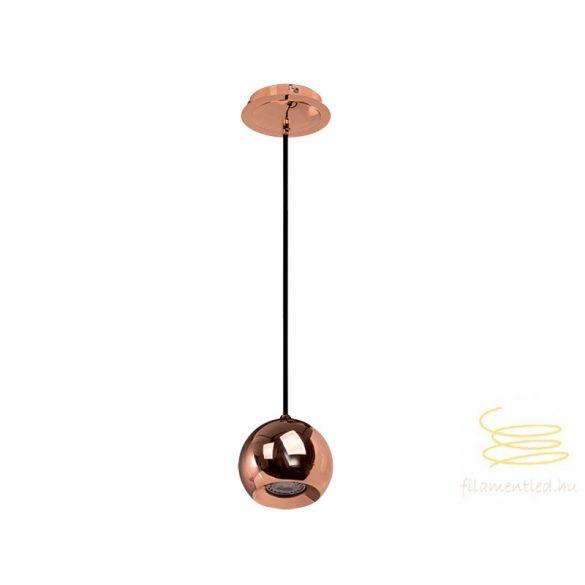 Viokef Pedant copper Ball 4141401