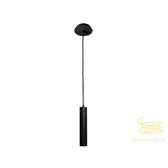 Viokef Pendant light black Lesante 4144301