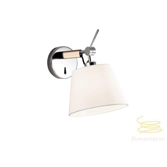 Viokef Wall lamp white Filipa 4146201
