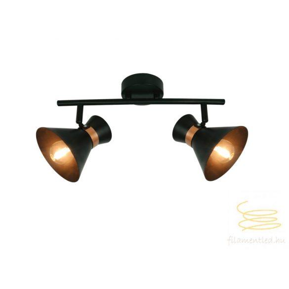Viokef 2/lights spot Kelly 4148300