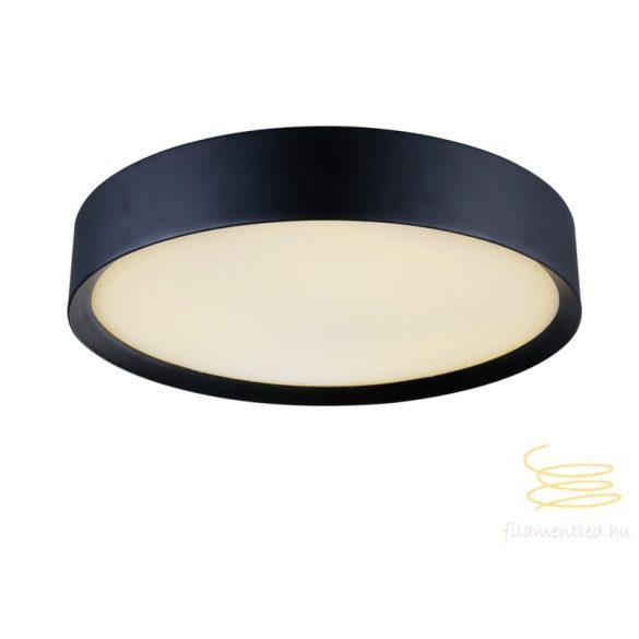 Viokef Ceiling Lamp Black Alessio 4155300