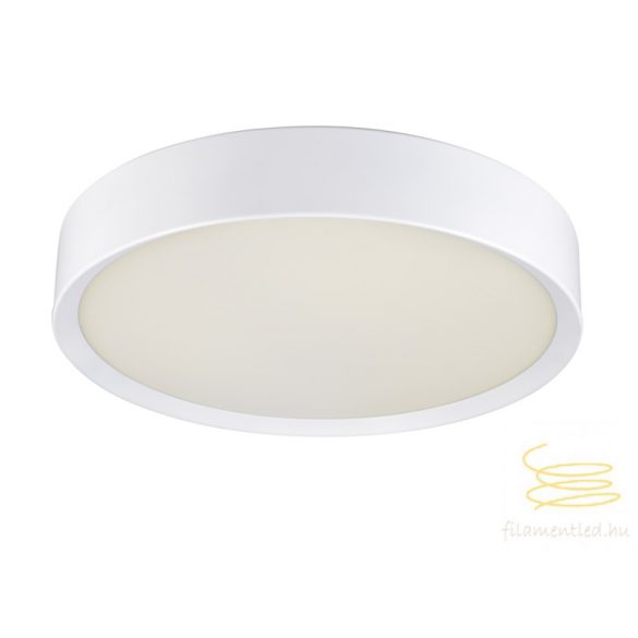 Viokef Ceiling Lamp White Alessio 4155301