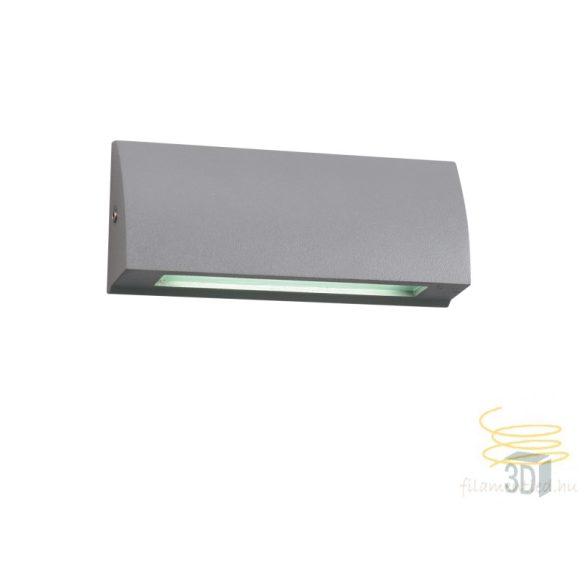 Viokef Outdoor Wall Lamp L130x55 Tech 4155900