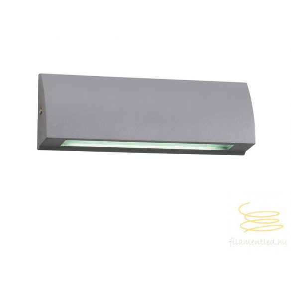 Viokef Outdoor Wall Lamp L170x60 Tech 4156000