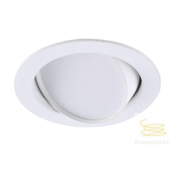 Viokef Recessed Spot White Nox 4157200