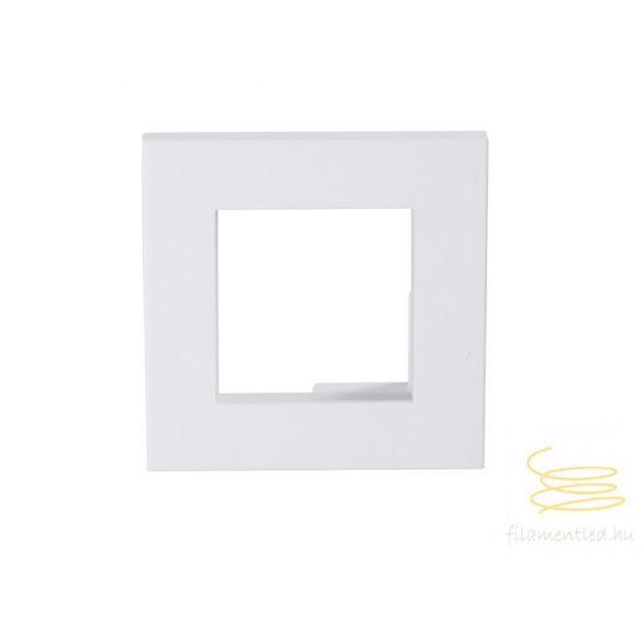 Viokef Outdoor Wall Lamp Led Square Santorini 4158500