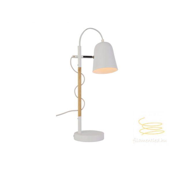 Viokef Table lamp white Eddie 4163801