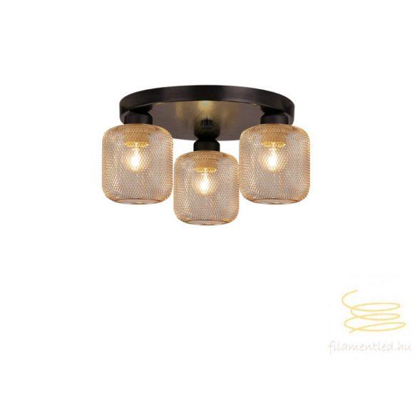Viokef 3L ceiling lamp Loren 4165300