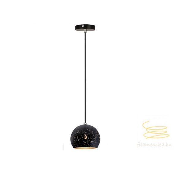 Viokef Pendant black D150 Galaxy 4166800