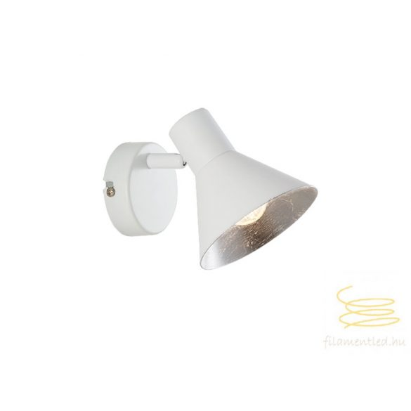 Viokef Spotlight white/silver Harvey 4167001