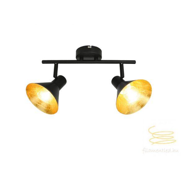 Viokef 2L Spot black/gold Harvey 4167100