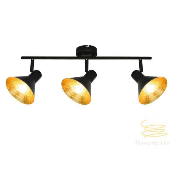 Viokef 3L Spot black/gold Harvey 4167200