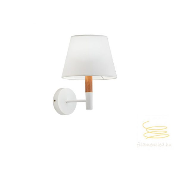 Viokef Wall lamp white Villy 4167900