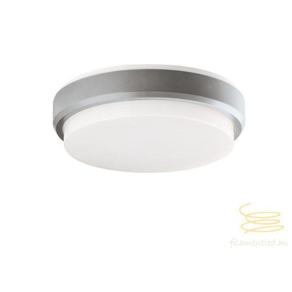 Viokef Outdoor PC ceiling lamp silver  Leros Plus 4171700