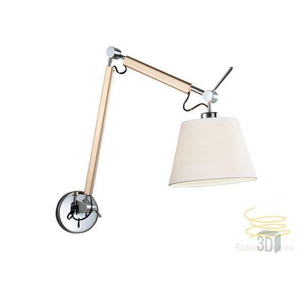 Viokef Wall lamp white D200 Filipa 4172601