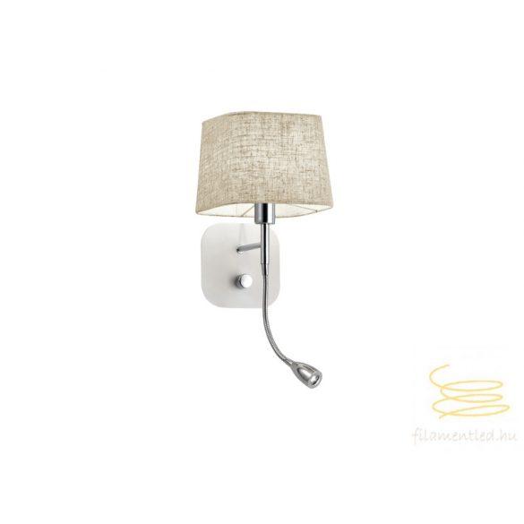 Viokef Wall lamp Hendrix 4174600