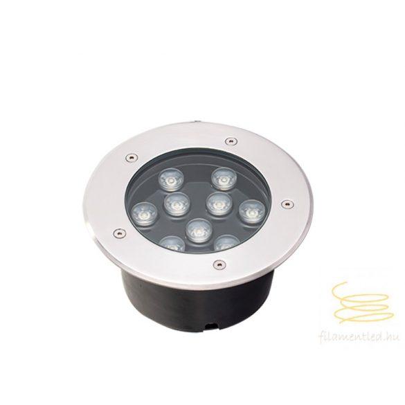Viokef In-ground light D180 Lotus 4187000